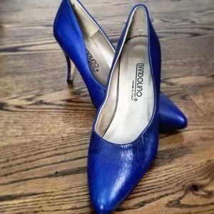 Bandolino Heels - Made in Italy